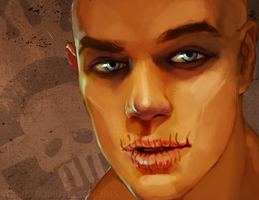 D 24 - Warboy by aelsen
