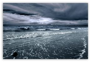 Sombre Ebb by frink