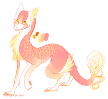 design trade with snuffen by VintageIceCream