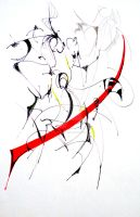 Abstract Two by Panteranegra2016