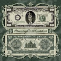 Counterfeit President by vectorgeek
