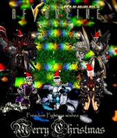 RF Online - Merry Christmas by JPL-Animation