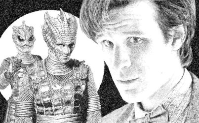 Doctor 11 and the Silurians by ONTV