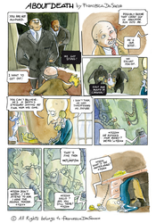 aboutDEATH page 6 (english) by FrancescaDaSacco