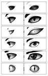 Eyes of Six by WhisperWing