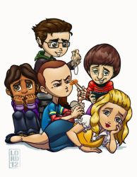 The Breakfast Bang by lordmesa