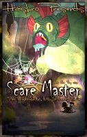 MLP : Scare Master - Movie Poster by pims1978