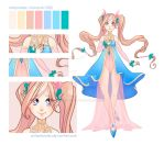 [STILL OPEN] Adoptable Character 2 by whiteshooter