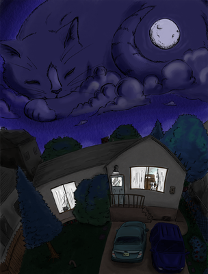 House Watch by Auilix