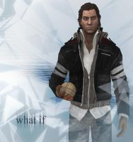 What if by shatinn