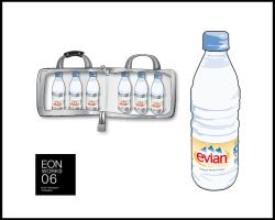 EVIAN Valuepack by eonworks