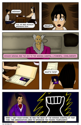 The Jin Saga CV2 Chapter 1 - Page 2 by SonKitty