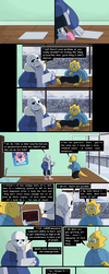 Endertale - Page 27 by TC-96