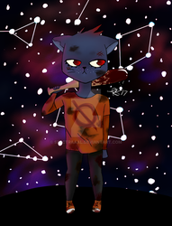 Mae Borowski (with blood + dirt) + SPEEDPAINT by CryDontSmile