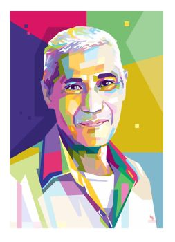 A Father in WPAP by opparudy