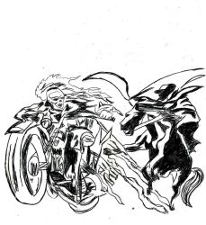 Ghostrider by Taylor2984