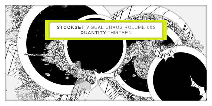 Visual Chaos V005 by dannielle-lee