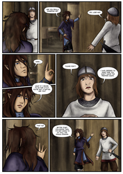 Fallacy - Pg.88 by Damatris