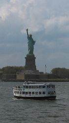 Statue of Liberty by Emerald4713