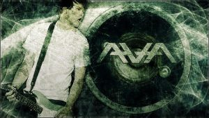 Angels And Airwaves PSP Wall by Tigrshark