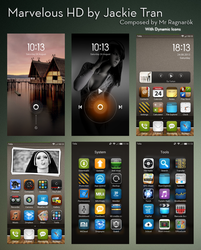 Marvelous HD for MIUI by Mr-Ragnarok