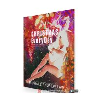 Michael Andrew Law Book Christmas everyday 6 by michaelandrewlaw