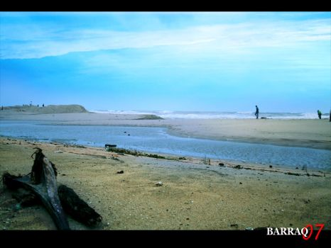 batu buruk beach best by barraq