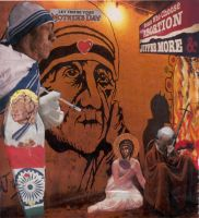 Beautification of Mother Teresa by yabanji