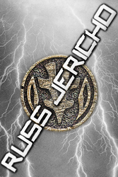 MMPR White Ranger Tigerzord Coin iPhone Wallpaper by RussJericho23