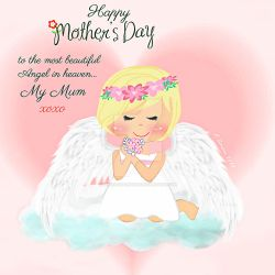 Happy Mothers Day... by cherie-stenson