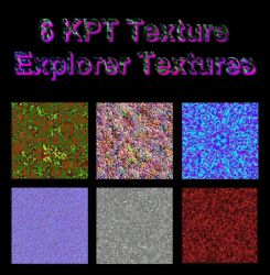 Texture Pack 4 by FranEll3