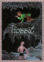 The Hobbit #2 by Galendae