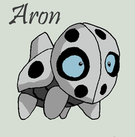Aron by Roky320