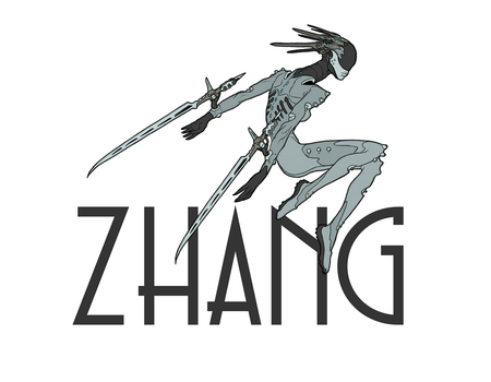 Zhang by FrogStar-23
