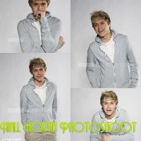 Niall Horan Photoshoot by DirecLover