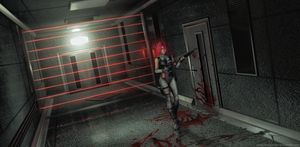 Dino Crisis Remake by FearEffectInferno