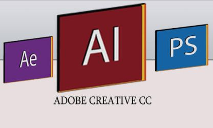 Adobe Creative CC by SearchProjects