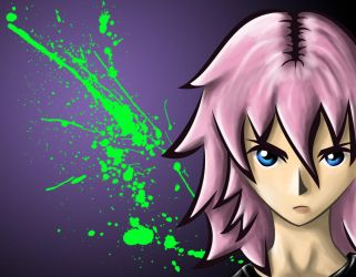 Marluxia by jeffica
