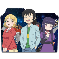 High Score Girl v2 by EDSln