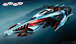 AVAY - Racing Unlimited | AVA 0.5 by IllOO