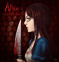 Alice by Poticceli