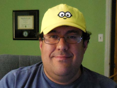 Me and my Minions Cap by The-WaxBadger