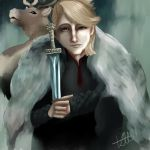 Kristoff of the North by Hyzenthlay89