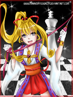 Checkmate by KaitouHyuuga