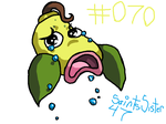 #070 Weepinbell by SaintsSister47