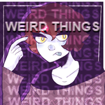 weird things by catshops