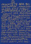 Graffiti Edition of the Heart Sutra page 3 by Samsara888