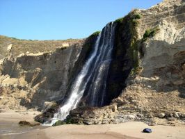 Alamere Falls II by dhunley