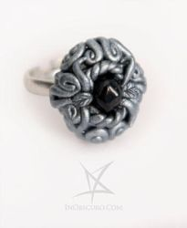 Jasna ring by MissAnnThropia