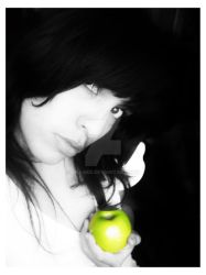 Eva's Apple by Anagke